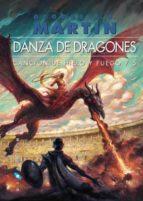 danza de dragones (cancion de hielo y fuego v) (2 vols) george r.r. martin 9788496208957