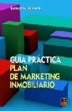 guia practica plan de marketing inmobiliario santiago muñoz valero 9788496437357