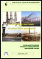 tipologia estructural en arquitectura industrial-angel martinez-francisco suarez-9788496486157
