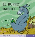 el burro rabito (mis primeros calcetines; 9) (mayusculas) teresa soler 9788496514157