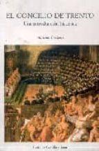 el concilio de trento: una introduccion historica adriano prosperi 9788497185257