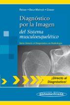diagnostico por la imagen del sistema musculoesqueletico-9788498354157