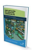 implantacion de espacios comerciales 9788498390957