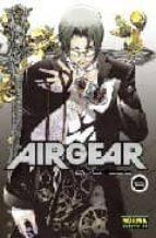 air gear 15 9788498479157