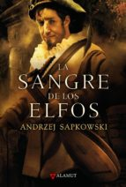 la sangre de los elfos (saga geralt de rivia 3) (edicion coleccio nista) andrzej sapkowski 9788498890457