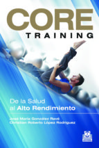 core training. (ebook) jose maria gonzalez rave christian roberto lopez rodriguez 9788499105857