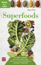 superfoods blanca herp 9788499174457