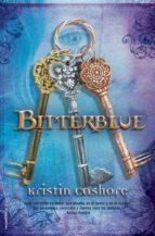 bitterblue-kristin cashore-9788499184357
