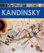 kandinsky: enciclopedia del arte 9788499280257