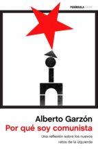 por qué soy comunista (ebook)-alberto garzon espinosa-9788499426457