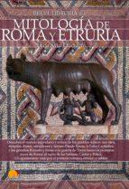 breve historia de la mitología de roma y etruria (ebook)-lucía avial chicharro-9788499679457