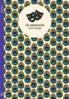 gli opinionisti (ebook)-9788827522257