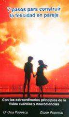 7 pasos para construir la felicidad en pareja (ebook)-9788827538357
