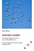 ascoltare il silenzio (ebook)-9788893843157