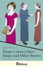 xingu y otros relatos / xingu and other stories (ebook)-edith wharton-9789491953057