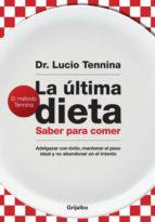 la última dieta (ebook)-9789502805757