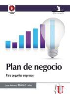 plan de negocio juan antonio florez 9789587620757
