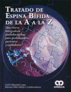 tratado de espina bifida de la a a la z-9789588871257