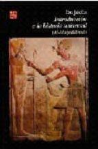 introduccion a la historia universal (al-muqaddimah)-ibn jaldun-9789681626457