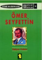 ömer seyfeddin (ebook)-9789754452457