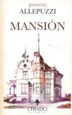 mansion-beatriz gomez lorenzo-9789895169757