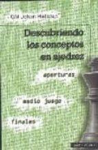 descubriendo los conceptos en ajedrez-johan hellster-9789992090657
