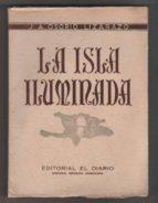 El libro de La isla iluminada autor J. A OSORIO LIZARAZO EPUB!