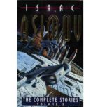 the complete stories: v. 2 isaac asimov 9780006480167