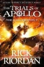 the dark prophecy (the trials of apollo 2) rick riordan 9780141363967