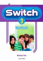 switch 3 workbook spanish (es) 9780194849067