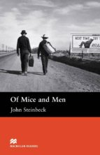 macmillan readers upper:  of mice and men-john steinbeck-9780230031067