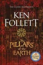 the pillars of the earth ken follett 9780330450867