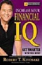 increase your financial iq-robert t. kiyosaki-9780446509367