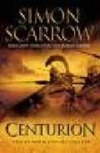 centurion-simon scarrow-9780755348367