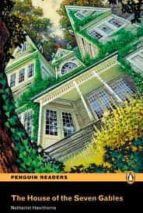 penguin readers level 1: the house of the seven gables (libro + c d)-nathaniel hawthorne-9781405878067