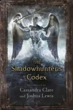 shadowhunters codex cassandra clare 9781406365467