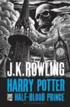 harry potter and the half-blood prince - adult ed-j.k. rowling-9781408894767