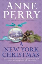 a new york christmas anne perry 9781472219367