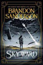 skyward brandon sanderson 9781473217867