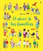 el abece de las familias felicity brooks 9781474949767