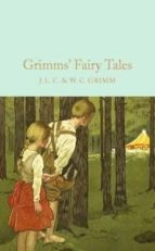 grimms fairy tales 9781509826667