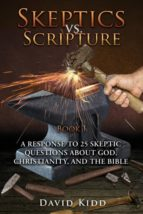 El libro de Skeptics vs. scripture book i autor DAVID KIDD DOC!