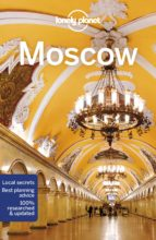 moscow 2018 (7th ed.) (lonely planet) 9781786573667