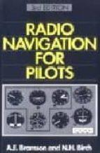 Descarga gratuita de libros en inglés en formato pdf Radio navigation for pilots