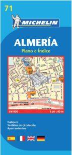almeria 2011 (ref. 19071) 9782067158467