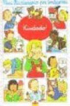 mini diccionario por imagenes ¡cuidado! 9782215068167