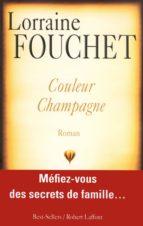 couleur champagne (ebook)-lorraine fouchet-9782221130667