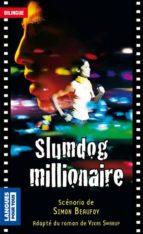 slumdog millionaire simon beaufoy vikas swarup 9782266228367