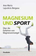 magnesium und sport (ebook)-9783709500767