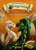 drachenreich dragonia 3   das drachenduell (ebook) a. benn 9783732011667